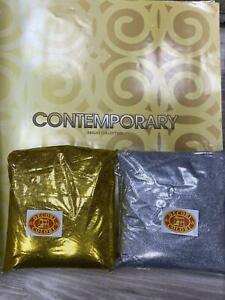 Glitter in polvere decorazione per pittura brillantini decorazione di natale 1kg