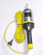 PORTA LAMPADA ZECA 101/10 24V INSPECTION LAMP PER OFFICINA MECCANICA AUTO