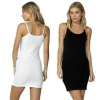 Slip Dress Rhianna by Betty Basics Sizes 10 12 14 16 18 Full Maternity Stretch