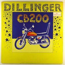 """12"""" LP Dillinger-CB 200-d1161-Cleaned"""