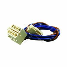 Genuine Indesit Washing Machine Harness Mains Filter