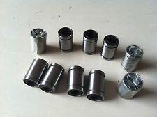 10pcs LM20UU 20x32x42mm Linear Ball Bearing For 3D Printer Reprap Prusa DIY CNC