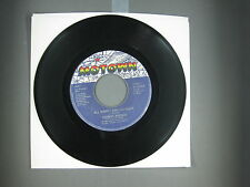 ALL NIGHT LONG ALL NIGHT LIONEL RICHIE   45 RPM RECORD NEW