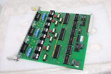 ISMECA VIB-CM0-PC-M1 VME Board