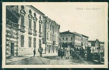 Vicenza Thiene cartolina QT2640