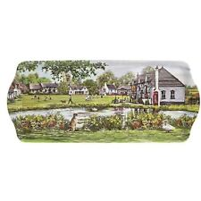 Country Pub Themed Large Sandwich Tray