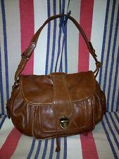 Modalu Brown Leather Bag