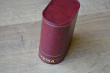 YEMA Paris box Vintage