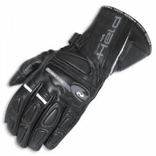 Fingers Held Textile Motorcycle Gloves