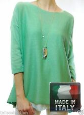 Evening, Occasion 3/4 Sleeve Unbranded Hand-wash Only Tops & Blouses for Women
