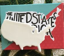 Rosanna State Tokens The United States Of America Infinity Tray - Mini
