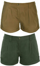 Women's Cotton Mini, Shorts