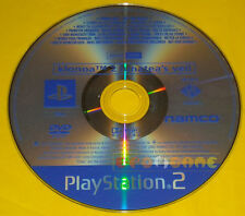 KLONOA 2 LUNATEA'S VEIL Ps2 Versione Promo Europea gioco completo »» SOLO DISCO