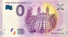 Billet 0 Euro - PRT Braga, Bom Jesus Do Monte - 2019-1