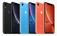 Cheapest Apple iPhone XR A2105 64 / 128GB Unlocked Smartphone [ AU Seller ] Expr