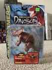 Hasbro Transformers Dinobots Deluxe Heroic Maximal Triceradon Triceratops 1999