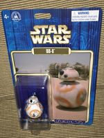 New Authentic Disney Parks  Star Wars Force Awakens BB-8 Droid Factory