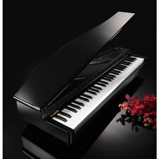 KORG Micro Piano Digital Compact Black Electronic Piano 61 key EMS Express F/S