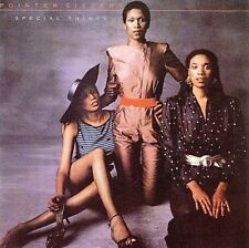 The Pointer Sisters - Special Things CD (2007), Wounded Bird) BRAND NEW