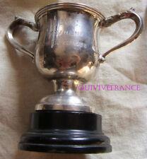 COUPE - CUP of SHANGHAI INTERNATIONAL BRIDGE CLUB TOURNAMENT 1938 NANKING SILVER