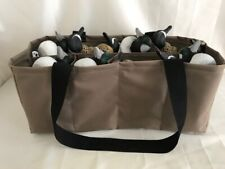 8 Pocket Custom Decoy Bag for Teal, Bufflehead, Wood Duck, fit up to 12 Decoys
