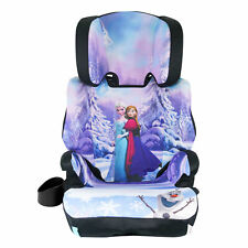 Kids Embrace Disney Frozen Themed Safety Vehicle Combination Booster Car Seat