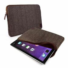 Brown Nylon Tablet eBook Cases, Covers & Keyboard Folios
