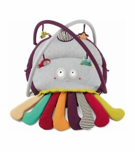 """Mamas and Papas """"Tummy Time Octopus"""" Baby-play playmat and gym"""