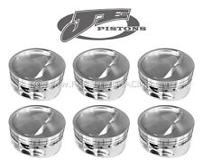 JE Pistons for 92-95 BMW M3 S50B30 EURO 3.0L 24V E36 Bore 11.5:1 CR 289189