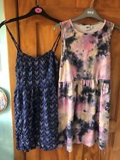 summer dress bundle size 8 - from ASOS and H&M
