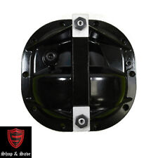 Differential Cover Ford Mustang 8.8 Rear End Girdle System (Blk) NEW A+++ Seller