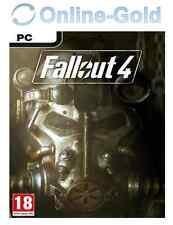 Fallout 4 Clé - Fallout 4 Key - Steam Jeu Code - PC Jeu Carte - [NEUF] [EU] [FR]