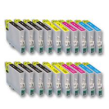 20 Druckerpatronen für EPSON Expression Home XP235 XP240 XP245 XP247 XP452 XP455