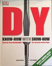 DIY Know-How with Show-How,Julian Cassell,Peter Parham,Ed Wilson