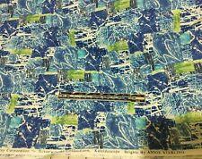 Troy Riverwoods Kaleidoscope Brights fabric BTY