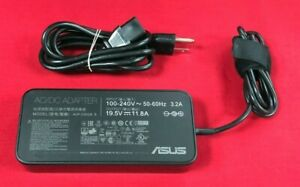 ORIGINAL ASUS GL704GV-DS74 AC/DC ADAPTER ADP-230GB 0A001-00392000 USED
