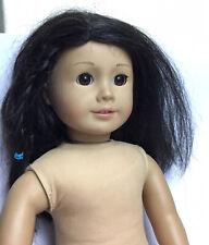 American Girl 2008 Retired Brunette Doll