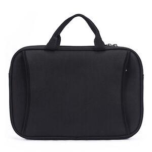 """10.1"""" Black Handle Sleeve Tablet Case For Apple iPad Pro 11 / iPad Mini 5 4 3 2"""