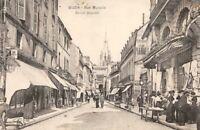 DIJON - Rue Musette   (Côte d'Or)