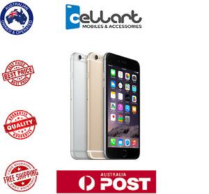 Apple iPhone 6 Plus 16/32/64GB Grey Silver Gold 4G Smartphone Unlocked[AU Stock]