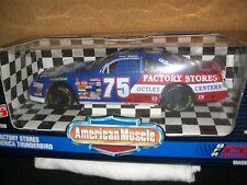 1/18 ERTL 1995 Nascar #75 Todd Bodine Factory Stores