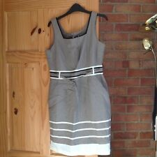 LADIES SMART DRESS BY SOUTH SIZE 14
