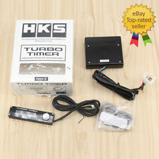 New HKS Universal Digital Auto Car Type 0 Turbo Timer with LED Display With Logo