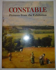 Constable: Pictures from the Exhibition By Leslie Parris, 1854370723, Fine Art