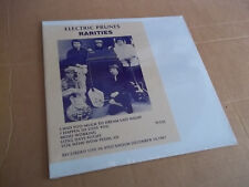 Electric Prunes & Count Five – (1967/68) Rarities LP Not Tmoq SEALED
