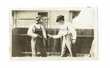 "George ""Baby Face"" Nelson ? / Original Photograph Gangster Era / Dillinger"