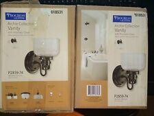 Set Of Lights - Brand new - They can be used for any part of the house.