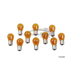 New Osram Turn Signal Light Bulb Pack 39631 for Mercedes & more