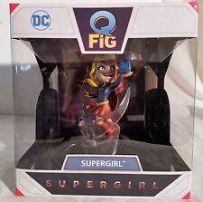 Supergirl Q Fig QMx DC Comics Arrowverse TV Figure