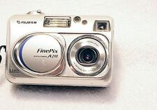 FujiFilm FinePix A series A210  | 5.5-16.5mm | 3.2MP | From USA | #3MB24xxx |